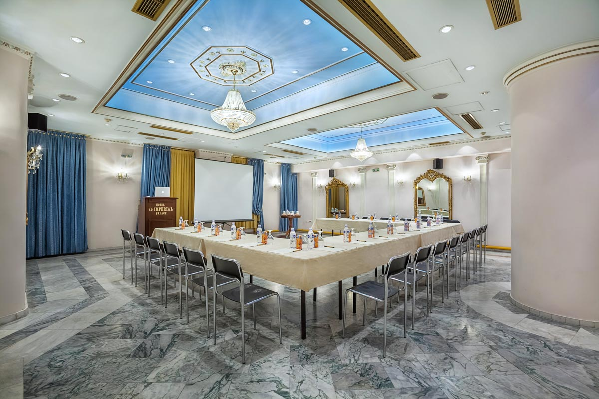 conference room in thessaloniki | ad Hotels | Thessaloniki Greece